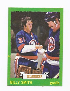 Billy Smith and Glenn Resch – The Islanders Deadly Duo