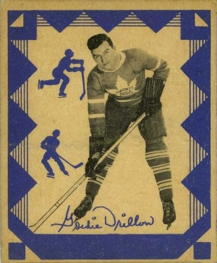 Image result for drillon rookie card