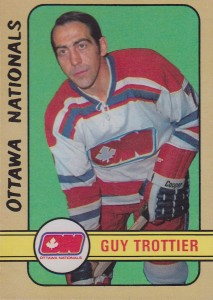 1972-73 o-pee-chee 326 guy trottier