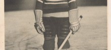 earl seibert chicago blackhawks 1939-40 o-pee-chee v301-1