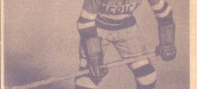 red dutton new york americans 1933-34 ice kings v357
