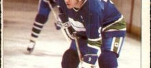 don lever vancouver canucks 1978-79 o-pee-chee hockey card