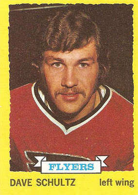 on sale 7203f b1ef7 dave schultz Archives - Vintage Hockey Cards Report